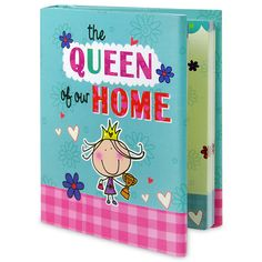 Mom You Are Queen Quotations The Queen Of Our Home..And the encouragement you give me when i need a friend.when i look at you,mother,and see my life through your eyes. | Rs. 150 | Shop Now | https://hallmarkcards.co.in/collections/mothers-day-2016/products/mother-day-gifts-quotations