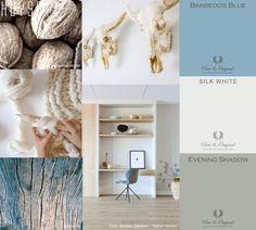 Blog   Pure & Original Kleur kiezen