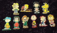 Peanuts/ Snoopy, Animation Characters, Animation, Collectables
