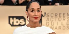 After rumors published in 'The Hollywood Reporter' that Tracee Ellis Ross might be unhappy about a rumored pay disparity with costar Anthony Anderson, the actress addressed the issue and voiced support for conversations about gender and pay. Economic Justice, Anthony Anderson, Tracee Ellis Ross, The Hollywood Reporter, Believe, Actresses, Female Actresses, Faith