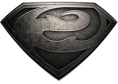MAN OF STEEL – GLYPH CREATOR Kryptonian Symbol for the House of Do. Your Ancestors stood for Strength, Air and Battle