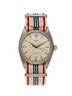 Vintage Watches Rolex Oyster Precision Watch (c. 1959)