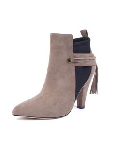 6639997cfaa6 Eloquii s New Shoes Are Made For Girls With Wide Feet and a Killer Sense of  Style