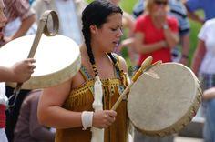 Native_American_Hand_Drum_by_JadedExistence.jpg (800×532)