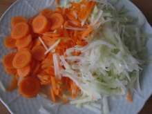 Zeleninová polievka • Recept   svetvomne.sk Ale, Cabbage, Vegetables, Food, Ale Beer, Essen, Cabbages, Vegetable Recipes, Meals