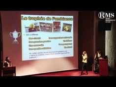 2013-02 Cette année, le Challenge Ecricome à lieu à Reims du 29 Mars au 1er Avril. La présidente de l'association en charge de l'organisation de cet évènement phare, nous en présente les spécificités.
