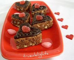 Negresa cu nuci French Toast, Muffin, Breakfast, Desserts, Food, Morning Coffee, Tailgate Desserts, Deserts, Essen