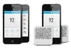 CubeSensors Measure All That Hot Air Produced By Your Boss | Co.Design: business + innovation + design