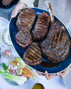 GIVEAWAY – E3 Meat Co. Steaks