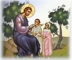 Pastoral Messages Archives – Page 3 of 9 – St. John the Baptist Greek Orthodox Church