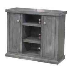 Eagle Furniture Manufacturing Calistoga TV Stand Finish: Midnight Blue