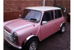 Mini Mayfair 1275cc