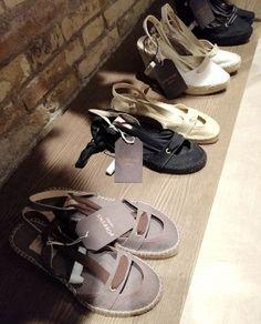 Venetian, True Love, Flip Flops, Espadrilles, Slippers, Sandals, Men, Shoes, Accessories