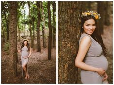 Maternity Session Ideas Cebu Photographer Ethereal Forest Pregnant_0029