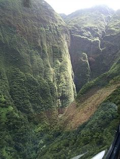 Helicopter Tours of Maui and Molokini (Jennifer Miner)
