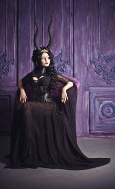 Vampire mythology goes back centuries, and these are legends that have incited hysteria in cultures throughout history > Dark Beauty, Gothic Beauty, Tribal Fusion, Gothic Girls, Vampire Mythology, Vampire Dress, Vampire Outfits, Gothic Vampire Costume, Vampire Bride