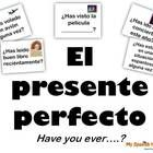 This is a great powerpoint to use to ask and answer questions using the Present Perfect Tense.  I have used it where as each slide comes up I pick ...