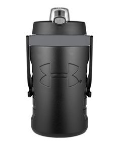 Under Armour 64 Ounce Foam Insulated Hydration Bottle Black