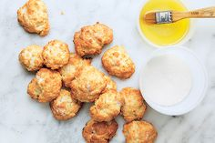 Find the recipe for Rosa's Biscuits and other buttermilk recipes at Epicurious.com
