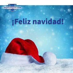 Feliz navidad. www.bajatuseguro.com