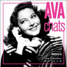Ava Chats: Ava in Love & Marriage Collection Manager, Museum Collection, Ava Gardner Museum, Flying Dutchman, Media Specialist, University Of North Carolina, Classic Films, Visual Communication, Special Guest