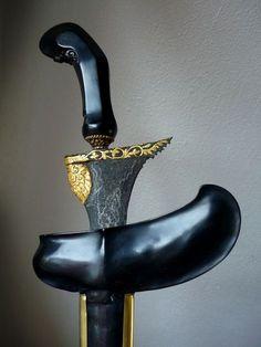 Catawiki online auction house: Solo Naga Kris keris - Java - Indonesia