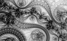 Pictures for Desktop: fractal wallpaper, 798 kB - Pascoe Walls