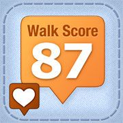how to choose where to live? walkability scores helps you.