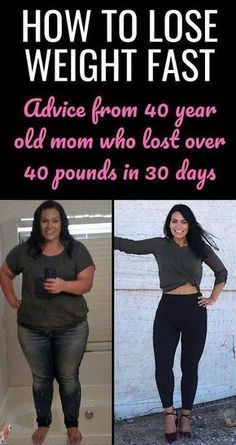 How To Lose Weight Fast 40 LBS In 30 Days Advice From 40 Year Women! Weight Loss Meals, Quick Weight Loss Tips, Weight Loss Challenge, Losing Weight Tips, Weight Loss For Women, Fast Weight Loss, Weight Loss Program, Weight Loss Transformation, Weight Loss Journey