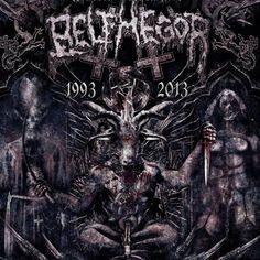 Belphegor 15 Upcoming Tour Dates