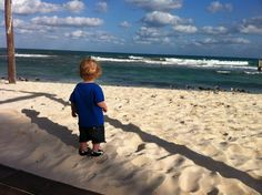 advice for traveling with kiddos