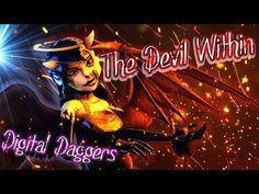 BATIM / SFM | The Fallen Angel | Digital Daggers - The Devil Within - YouTube