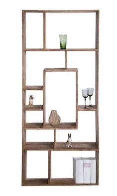 Ideas para separar espacios, repisas para salas de estilo ecléctico por homify https://www.homify.com.mx/libros_de_ideas/4439071/15-ideas-geniales-para-separar-espacios-sin-paredes