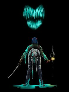 Really nice Attack the Block art by Alex Pardee. I'd buy a print! Horror Show, Horror Movies, Horror Art, Attack The Block, Greek Monsters, Alex Pardee, Huge Cat, Nerd Art, Alternative Movie Posters