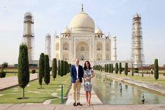 Día 7: Taj Mahal