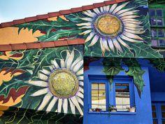 SCHOOL IN VITORIA, SPAIN