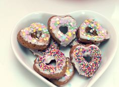 healthy donut recipe!