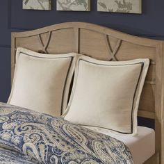 Shop for Hampton Hill Urban Chic Navy Cotton Comforter Set. Get free delivery On EVERYTHING* Overstock - Your Online Fashion Bedding Store! Comforter Sets, Duvet, Bedroom Comforters, Corner Twin Beds, Classic Bedding Sets, Online Bedding Stores, Bed In A Bag, Urban Chic, The Hamptons