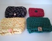 coordinated mini purses
