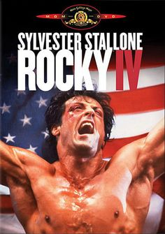 Ah, Rocky 4. This film is bananas, completely batshit. It says a lot about medically enhanced sportsmen that resonates today though. There are so many montages set to 90's rock ballads that it practically qualifies as a rock-opera. The TWO montages comparing training regimens of the Russian and the American are quite brilliant. I also love the way that Apollo always refers to Rocky as 'Stallion.' Creed is great in this one. There is simply nothing else quite like Rocky 4, and I goddamn love…