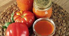 Bimby: sugo vellutato di pomodori freschi