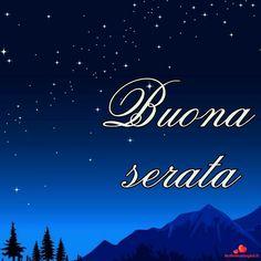 Immagini di Buona Sera Serata da Condividere 718617 Good Night Cards, Neon Signs, Weather, Dolce, Happy Hour, Facebook, So True, Truths, Sons