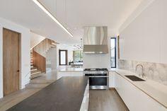 Noe Valley House by IwamotoScott Architecture | Leibal.com