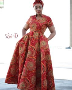 Every fashionable lady would love to be seen in the Latest Ankara Gown Styles. The creativity of Nigerian fashion designers brings hundreds of Ankara styles to life. Ankara Dress Designs, African Print Dress Designs, Ankara Dress Styles, Short African Dresses, Latest African Fashion Dresses, African Print Fashion, Nigerian Fashion Designers, Shweshwe Dresses, African Attire