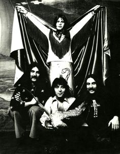 Black Sabbath - Ozzy's Snake Trousers