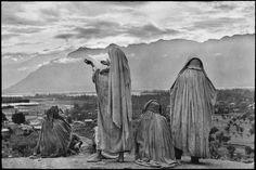 India, 1948. (Photo by Henri Cartier-Bresson.)