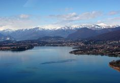 Varese, Italy. Next place on my list