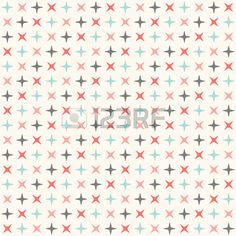 Seamless modern geometric polka rhombus pattern. Can be used for wallpaper, pattern fills, web page background,surface textures photo