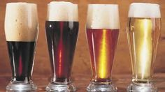 Holiday Hotline Tip: Which Beers to Serve with the Feast