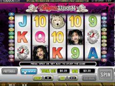 Vampire Vixen FREE Casino GAMES